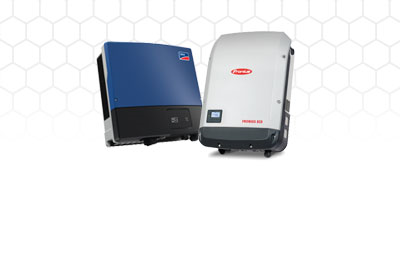 Grid-tied Solar Inverters