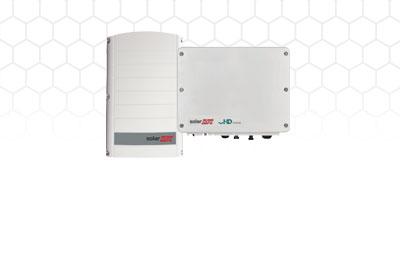 Grid-tied Solar Inverters