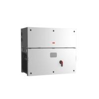 Fimer PVS 100kW Solar Inverter - Three Phase with SX Wiring Box
