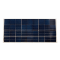 Victron 30W Poly Solar Module - Silver Frame/White Backsheet