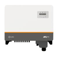 4 Dual MPPT Solar Inverter by Solis