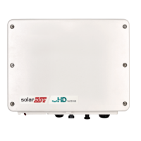 SolarEdge 4kW Inverter