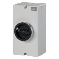 IMO SI25-PEL64R-2 | 600VDC DC Isolator