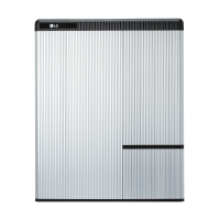 LG Chem RESU 9.8kWh Lithium Battery (SolarEdge Version)