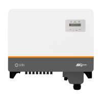 Solis-36K-5G-DC | Solis 5G 36kW Solar Inverter - 3 Phase with DC