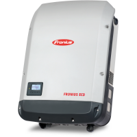 Fronius Eco 25kW Solar Inverter - Three Phase with Communication