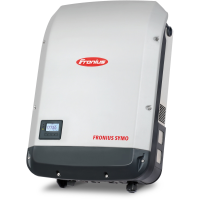 Fronius Symo 12.5kW Solar Inverter - Three Phase with Communication