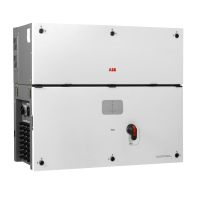 Fimer PVS 100kW Solar Inverter - Three Phase with SX2 Wiring Box