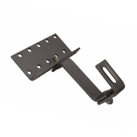 Schletter Universal Roof Hook - SKU: 100001-000