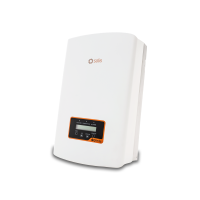 Solis 4G 2.5kW Solar Inverter - Single Phase