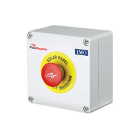 IMO Emergency Rapid Shutdown Switch (for FRS-01)