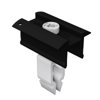 Schletter 131121-902 | 40-50mm Middle Clamp