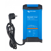 Victron Blue Smart IP22 Battery Charger 12V/30A/230V 3 Output with Schuko Socket