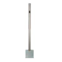 EVBox BusinessLine Mounting Pole - 1900mm In Ground