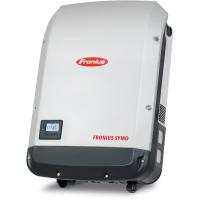 Fronius Symo 10kW Solar Inverter - Three Phase with Communication
