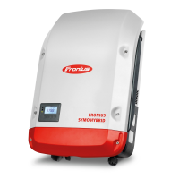 Fronius - Symo 3.0kW Hybrid Inverter with Communication
