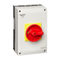 IMO Stag AC Isolator 125A - 4 Pole