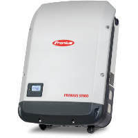 Fronius Symo 17.5kW Solar Inverter - Three Phase with Communication