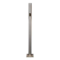 EVBox BusinessLine Mounting Pole - 1400mm On Ground