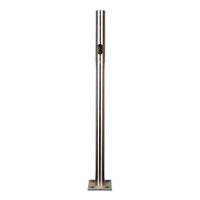 EVBox BusinessLine Mounting Pole - 1400mm On Ground