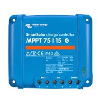 Victron Energy - 75V/15A MPPT Charge Controller