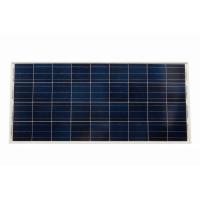 Victron 90W Poly Solar Module - Silver Frame/White Backsheet