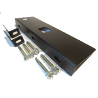 BYD B-BOX Wall Mounting Bracket and Cover