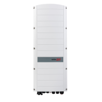 SolarEdge SE10K-RWS48BNN4 a10kW Three Phase Inverter