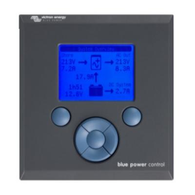 Victron - VE. Net Blue Power Control