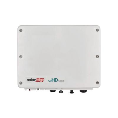 SolarEdge Single Phase Inverter (2.2kW)