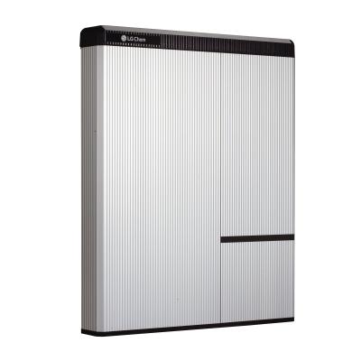 LG Chem RESU 9.8kWh Lithium Battery (SolarEdge Version)