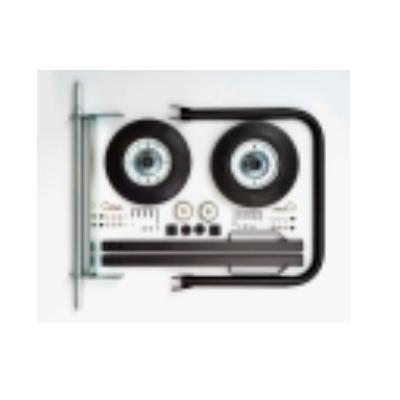 KOHLER-SDMO RKB3 Wheel Kit for Diesel 6000E/TE Silence