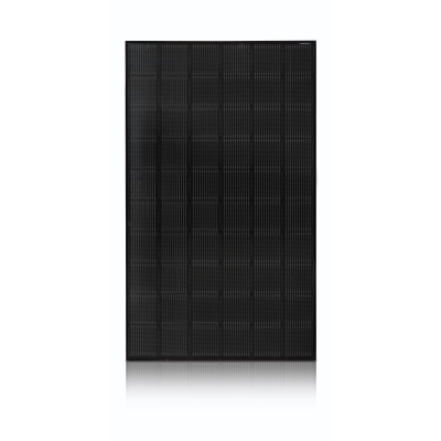 LG Solar 355W NeON2 Mono Solar Module - Full Black