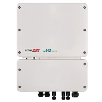 SolarEdge 6kW Single Phase Inverter