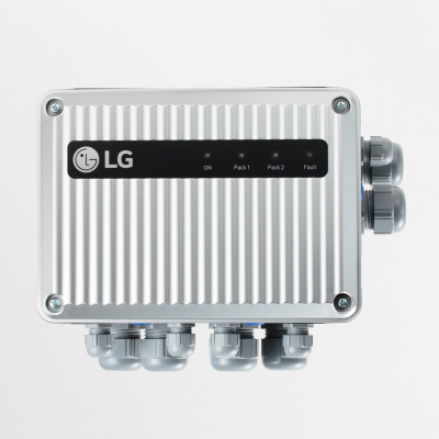 LG Chem RESU Plus 48V Expansion Box