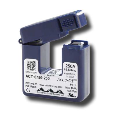 SolarEdge SE-ACT-0750-250 | 250A Split-Core Transformer