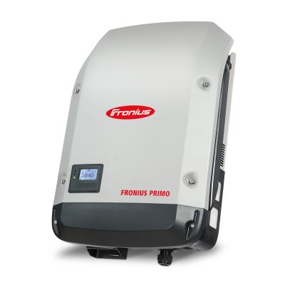 Fronius Primo 3.0kW Solar Inverter - Single Phase