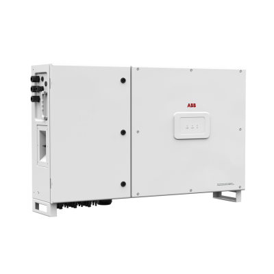 Fimer PVS 50kW Solar Inverter - Three Phase with SX2 Wiring Box