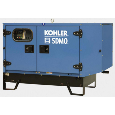 KOHLER-SDMO XP-K006M-ALIZE with APM303 1PH Diesel Kohler 6kW Generator