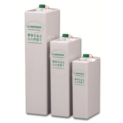 Hoppecke 2V 1695Ah (C100) Lead-Acid OPzV Valve Regulated Battery