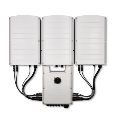 SolarEdge 100kW | Three Phase Solar Inverter