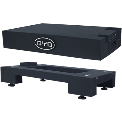 BYD Battery Box Premium LVS Battery Base and Control Unit