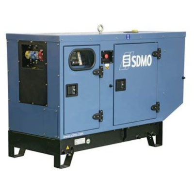 KOHLER-SDMO XP-T12K-ALIZE with APM303 3PH Diesel Mitsubishi 9.2kW Generator