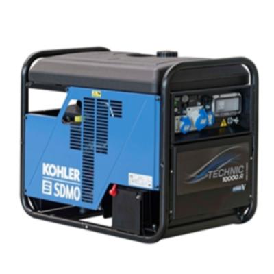 KOHLER-SDMO Technic 10000 A APM202 Electric Petrol Kohler CH680 10.5kW Generator