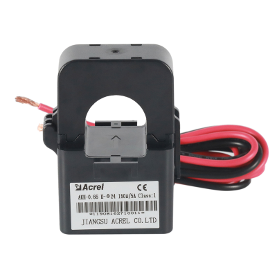 Solis-4G-CT-10M | Current Transformer Clamp