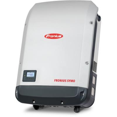 Fronius Symo 20kW Solar Inverter - Three Phase with Communication