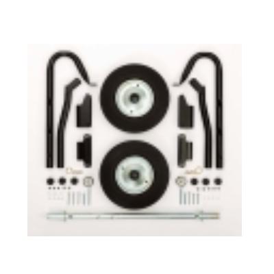 KOHLER-SDMO RKB1HD Wheel Kit for all Kohler Petrol Sets