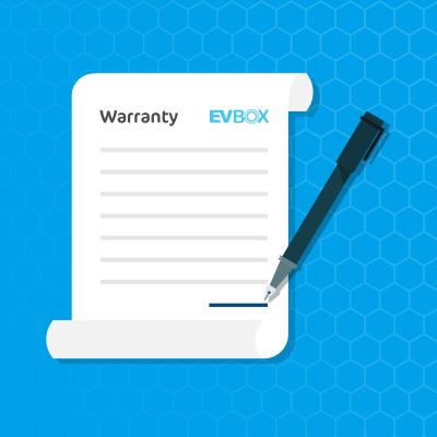 EVBox Elvi 2 Year Warranty Extension (5 Year Total)