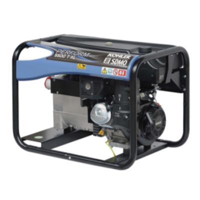 KOHLER-SDMO Perform 5500TXL TB 3PH Petrol Kohler CH395 4.5kW Generator