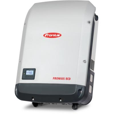 Fronius Eco 25kW Solar Inverter - Three Phase with Communication